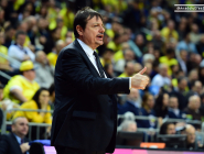 "Ataman: ""We couldn't take over the control of the game in the first 6 minutes…"""