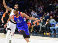 Euroleague : Anadolu Efes - Brose Bamberg: 69-58