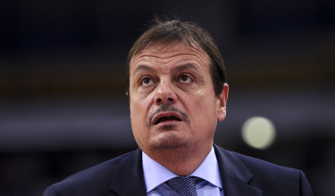 "Ergin Ataman: ""We've controlled the game well…"""