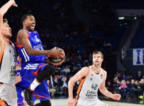 Euroleague: Anadolu Efes - Valencia Basket