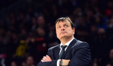 "Ergin Ataman: ""We've played wisely…"""