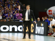 "Ergin Ataman: ""I think that we played a perfect game..."""