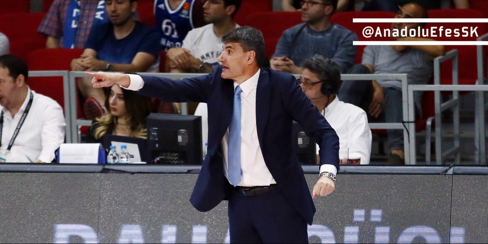 "Perasovic: ""We have won a very important match…"""