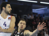 Euroleague : Brose Bamberg - Anadolu Efes