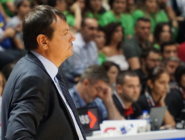 "Ataman: ""We will try to win the two matches at home and come back here…"""