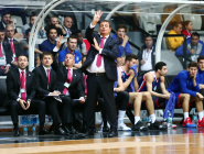 "Ataman: ""It is important to leave this away game with a victory…"""