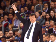 "Ataman: ""It was an amazing match for us…"""
