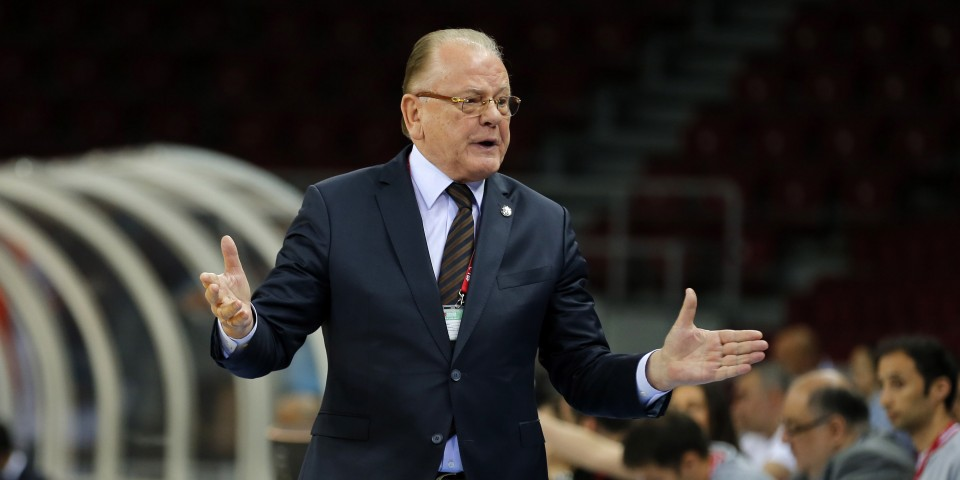 "Dusan Ivkovic: ""We performed really well in all aspects of the game...."""