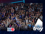 Anadolu Efes Spor Kulübü Fan Club – TROY ile Quiz League Vol. 3