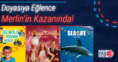 MADAME TUSSAUDS FIRSATI FAN CLUB'LILAR İÇİN GELİYOR!