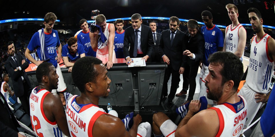 "Perasovic: ""The key to the victory was the high percentage of long-range shoots…"""