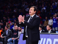 "Ataman: ""My players did a good job on defense..."""