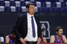 "Ataman: ""The Finale of the Series will be played in Istanbul…"""