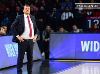 "Ataman: ""We started good but lost the control in the second quarter…"""