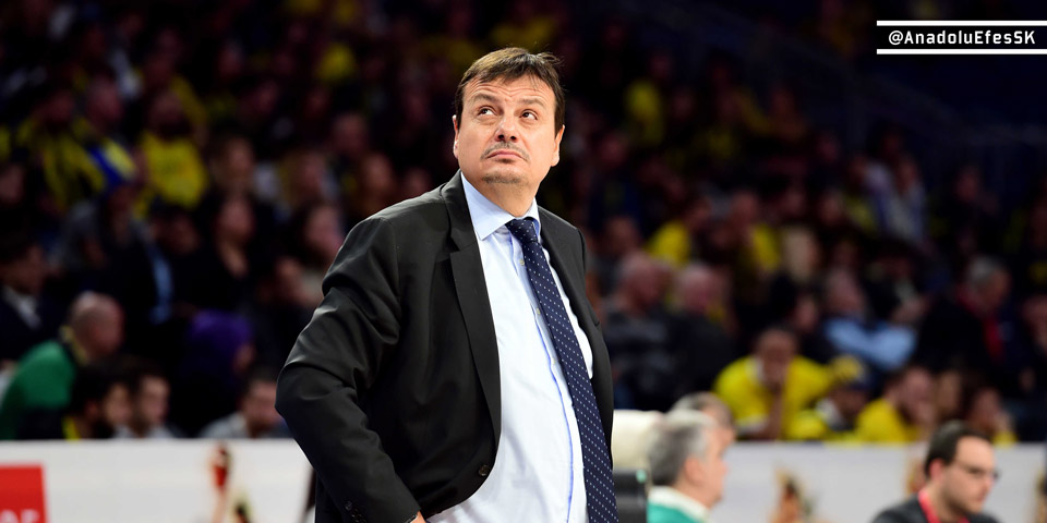 "Ataman: ""We had the control of the match from the beginning..."""