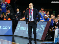 Yakup Sekizkök shared his thoughts post game...