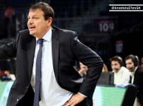 "Ataman: ""It was important to finish the league on the third row…"""