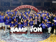 Anadolu Efes wins President Cup for the 12th time…