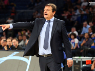 "Ergin Ataman: ""We've had an issue with the way of our thinking…"""