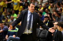 "Ataman: ""We've lost our concentration…"""