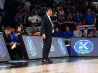 "Ataman: ""We fought in the second half and showed our aggressiveness..."""