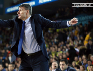"Perasovic: ""We were willing and concentrated from the beginning of the match…"""