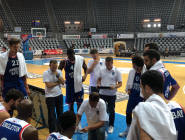 The second victory in the Zadar Tournament: 66-64