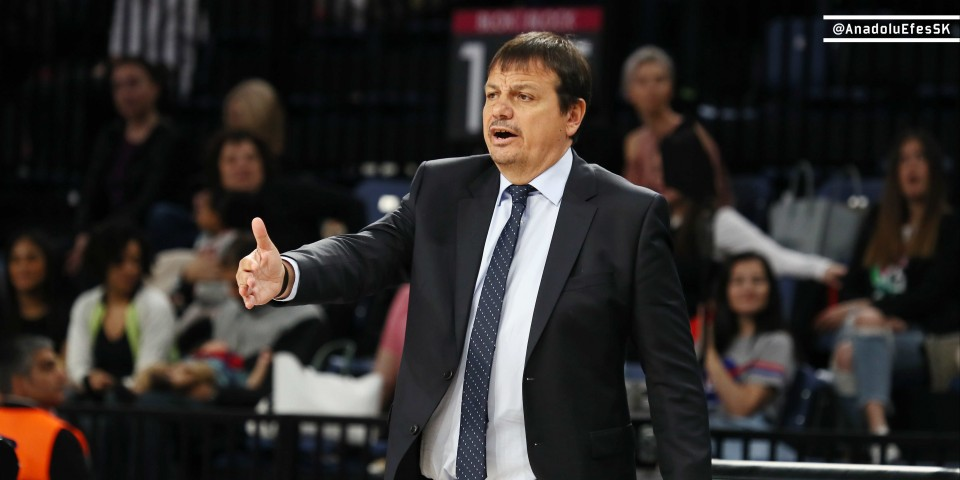 "Ataman: ""We played very well especially in the second half of the match…"""