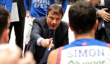 "Ergin Ataman: ""We've played our own game and won a crucial victory…"""