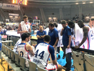 Our Team Began the Zadar Tournament with a Victory: 100-81