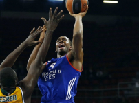 Euroleague : Anadolu Efes - Limoges