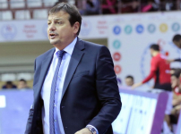 "Ataman: ""We had good faskbreaks and played with good percentages…"""