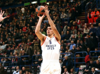 Euroleague: EA Milano - Anadolu Efes