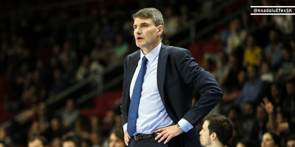 "Perasovic: ""We have deserved to go to the semifinals…"""
