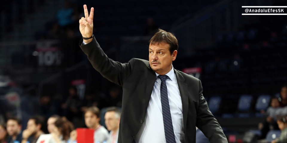 "Ataman: ""We started to raise the defensive character of the team…"""