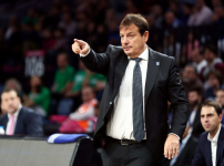 "Ataman: ""It is impossible to win a match with these rebound performances…"""