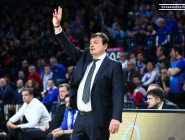"Ataman: ""They've won here and we will go onto the court to win in Barcelona…"""