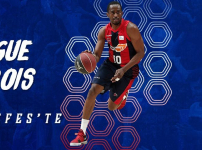 Rodrigue Beaubois joins Anadolu Efes