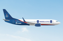Airline of Firsts Corendon Airlines Becomes Partners with Team of Firsts Anadolu Efes Sports Club…
