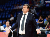 "Ataman: ""We are 1-0 ahead but the series will be tough…"""