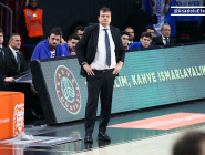 "Ergin Ataman: ""We've had the chance to play with all of our players…"""