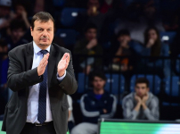 "Ergin Ataman: ""We've got what we want..."""