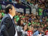 Ataman: ''We couldn't resist enough…""