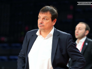 "Ataman: ""I congratulate both team players for being professionals..."""