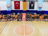 Anadolu Efes Sports Club will present children to basketball within Euroleague Academy Project…