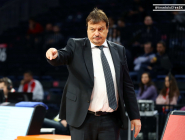 "Ataman: ""We won easily with the performances of our A-Team players…"""