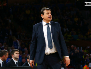 "Ataman: ""I am proud of my players…"""