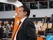 Ataman: '' We made a lot of mistakes in one-on-one defense…""