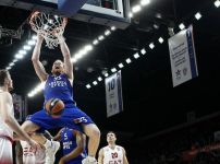 Euroleague : Anadolu Efes - EA Milano