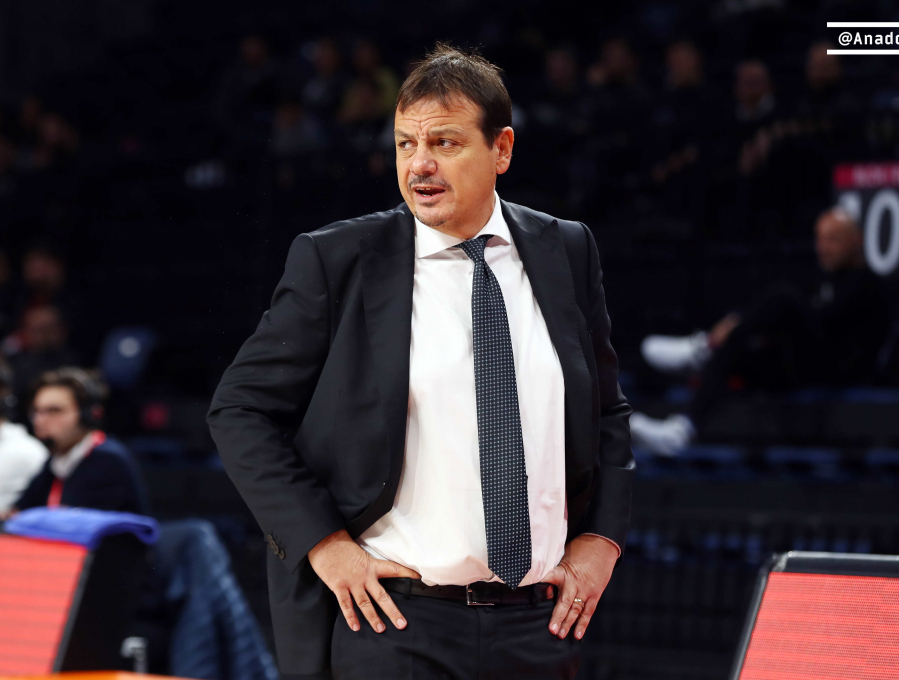 "Ataman: ""We showed a very bad personal performance…"""